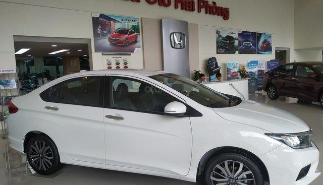 Khuyễn mãi khủng giá tốt nhất thị trường cho Honda City V-CVT và Top-CVT. Liên Hệ : Mr.Long - 0904161831