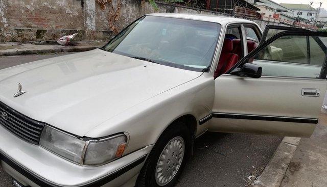 Cần bán Toyota Cressida năm 1994, màu xám (ghi), nhập khẩu