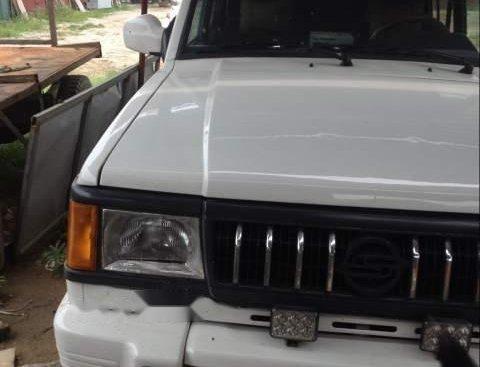 Bán xe Mekong Pronto sản xuất 1995, màu trắng