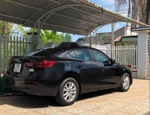 Bán Mazda 3 năm sản xuất 2018, xe mới 95% ít chạy