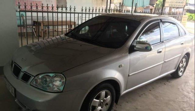 Cần bán xe Daewoo Lacetti đời 2004, giá tốt