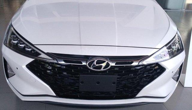 Bán xe Hyundai Elantra Facelift- Đà Nẵng