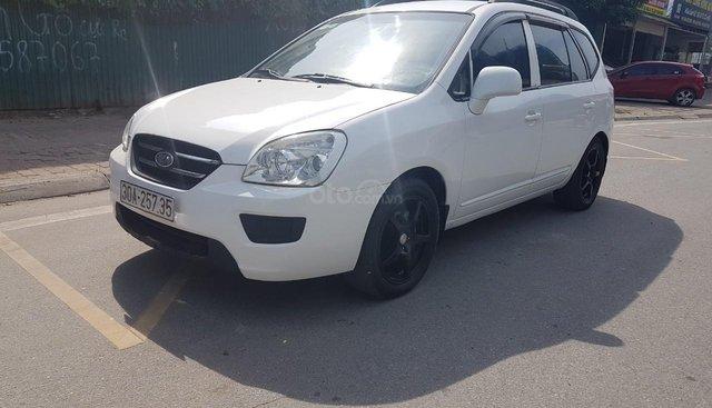 [Tín Thành auto] Kia Caren SX 1.6 MT 2010 - Xe đẹp giá bình dân - Mr. Vũ Văn Huy: 097.171.8228