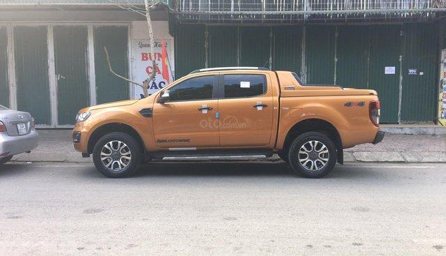 Ford Phạm Văn Đồng bán Ford Ranger Wildtrak 2.0 Bitubor 2019 đủ màu, bao giá toàn quốc, giao ngay - LH 0965423558