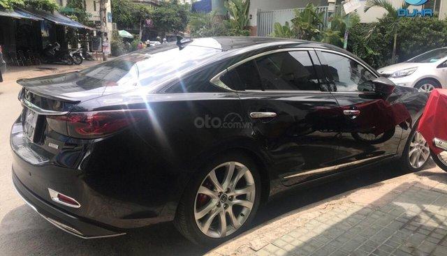 Mazda 6 bản 2.5 thể thao, full option, mới đi 16.000km