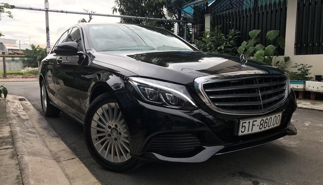Bán Mercdes Benz C250 2016, xe đẹp đi ít 21.000km đúng đồng hồ, bao check hãng