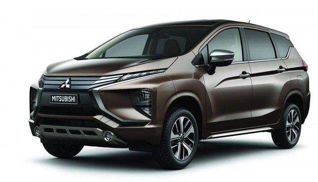 Bán Mitsubishi Xpander MT 2019, nhập khẩu, giá chỉ 550 triệu