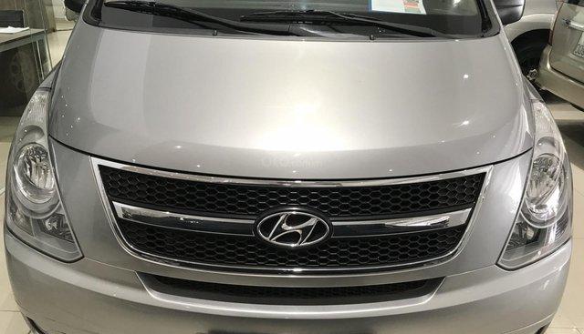 Bán xe Hyundai Starex 2.5MT 2013, máy dầu