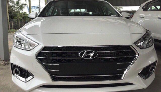 Chỉ cần 150tr nhận ngay xe Hyundai Accent đời mới nhất, tặng full phụ kiện, hỗ trợ grab-taxi, LH 0907321001