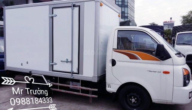 Bán xe Hyundai Porter 150 tải trọng 1.5 tấn, đời 2019