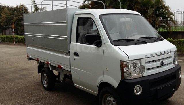 Bán xe Dongben DB1021 2019, màu trắng, xe nhập, 180tr