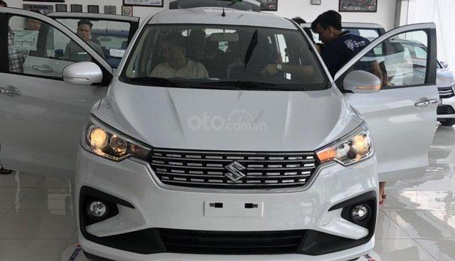 Suzuki Ertiga new - nhập khẩu - ngân hàng hỗ trợ 85% - liên hệ: 0906.612.900