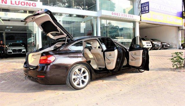 Cần bán xe BMW 428i Gran Coupe 2015 cực chất