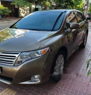 Bán Toyota Venza sản xuất năm 2009 còn mới