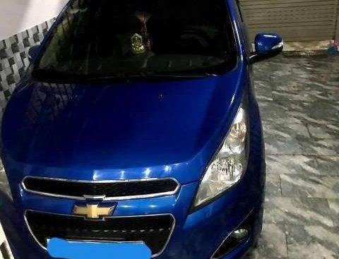 Bán Chevrolet Spark năm 2015, xe đẹp, chính chủ, nữ đi rất kỹ, không 1 lỗi nhỏ