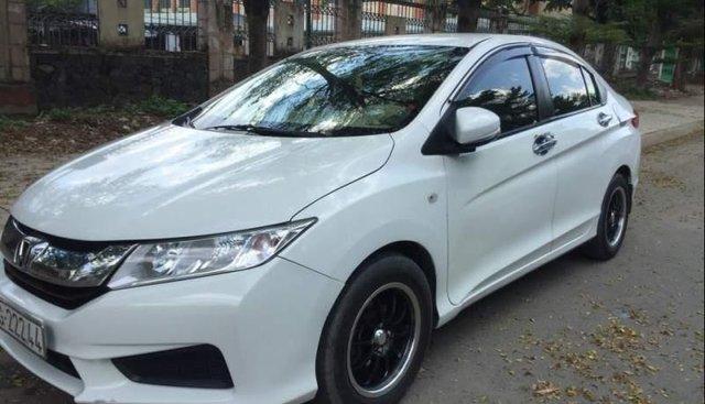 Cần bán Honda City, đăng ký đầu năm 2017