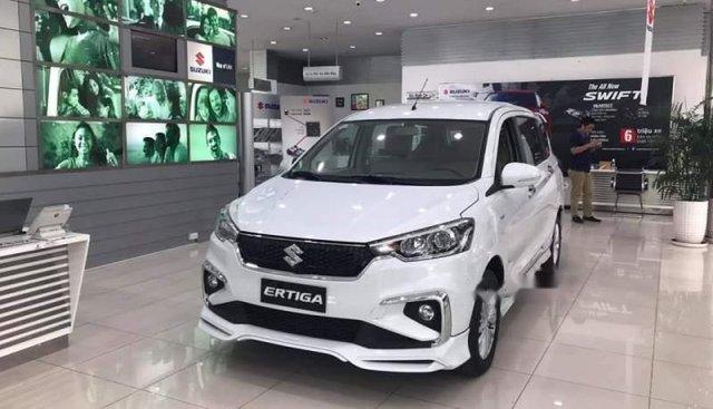 Bán Suzuki Ertiga là mẫu xe MPV 7 chỗ của thương hiệu Nhật, khung sườn công nghệ Heartect