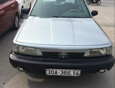 Cần bán lại xe Toyota Camry năm 1991, xe nhập giá cạnh tranh