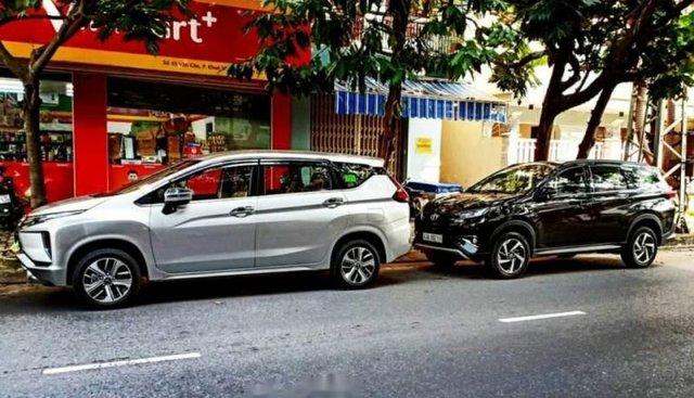Cần bán xe Mitsubishi Xpander 2019, màu bạc, mới 100%