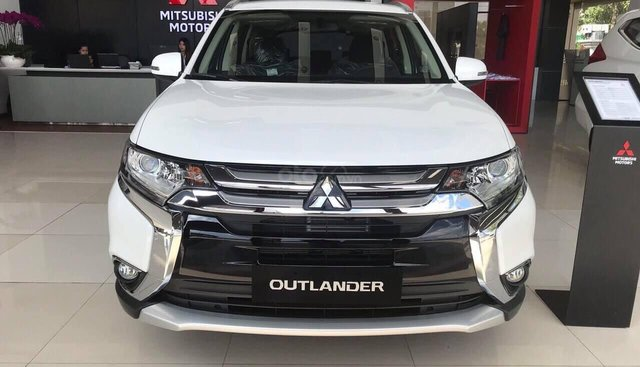 Bán xe Mitsubishi Outlander 2019