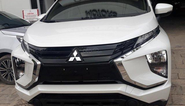 Bán xe Mitsubishi MT đời 2019, màu trắng, xe nhập, giá tốt
