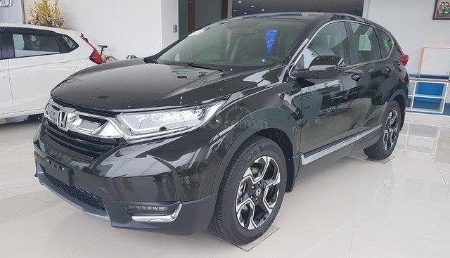 Honda Ô tô Bắc Ninh - Ưu đãi tới 50 triệu - Xe giao ngay