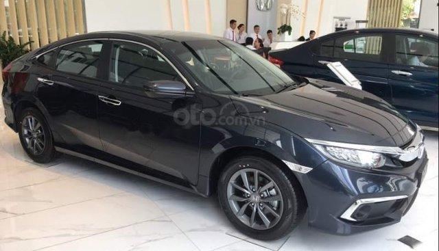 Honda Ô tô Lạng Sơn - Ưu đãi tới 30 triệu - Xe giao ngay