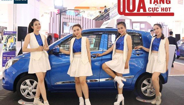 Suzuki Celerio - tặng 01 năm BHVC + dán phim cách nhiệt