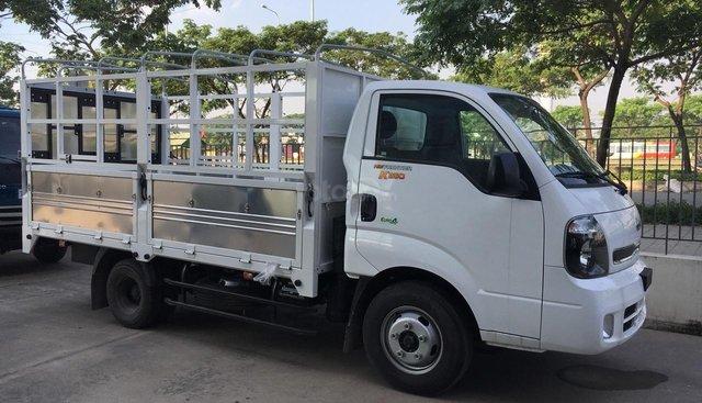 Xe tải Kia K250, xe tải Thaco trả góp