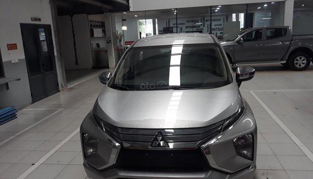 Mitsubishi MT 2019, màu bạc, xe nhập, giá chỉ 550 triệu