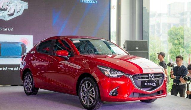 Bán ô tô Mazda 2 đời 2019, khuyến mại khủng dịp hè