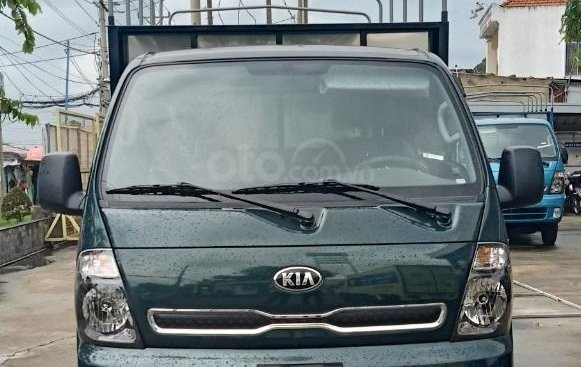 Bán xe tải Kia K200 1,9 tấn, trả góp Bình Dương, Trí 0938906244
