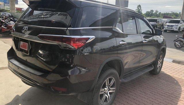 Bán Fortuner số sàn 2017, xe Indonesia, giá cả thương lượng