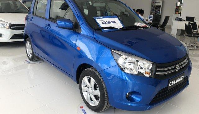Bán Suzuki Celerio nhập khẩu Thái Lan, ưu đãi tố trong tháng 6