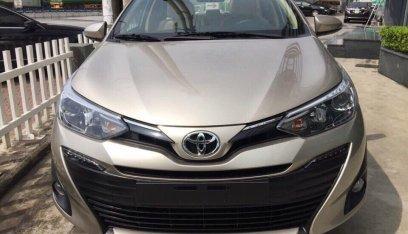 Toyota Thái Hòa Từ Liêm - Bán Vios 2019 giá cực tốt, nhiều quà tặng - LH: 0975.882.169