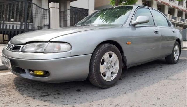 Bán chiếc xe Mazda 626 nhập khẩu Nhật Bản