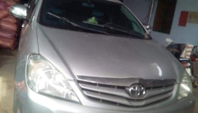 Cần bán gấp Toyota Innova 2007, xe nhập, máy rất êm