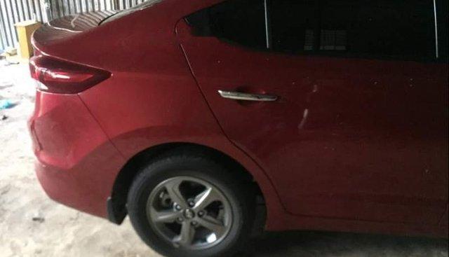 Cần bán xe Hyundai Lantra 2017, màu đỏ