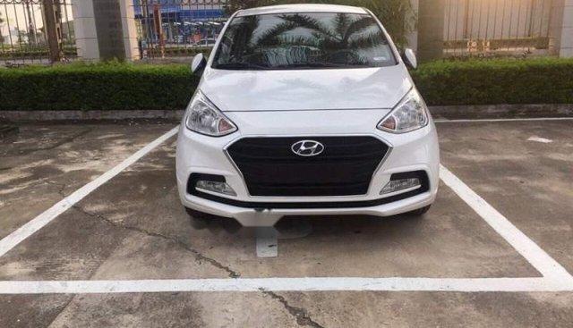 Bán Hyundai Grand i10 Sedan dành cho gia đình sử dụng