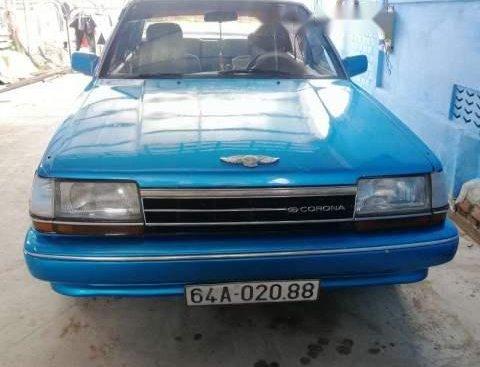 Chính chủ bán Toyota Corona năm 1987, nhập khẩu nguyên chiếc