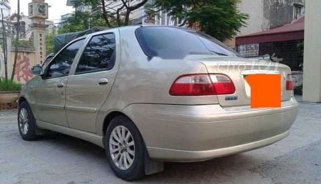 Chính chủ bán gấp Fiat Albea HLX đời 2006, giá tốt