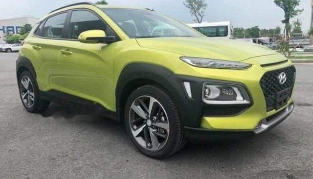 Cần bán xe Hyundai Kona năm 2019, đủ màu