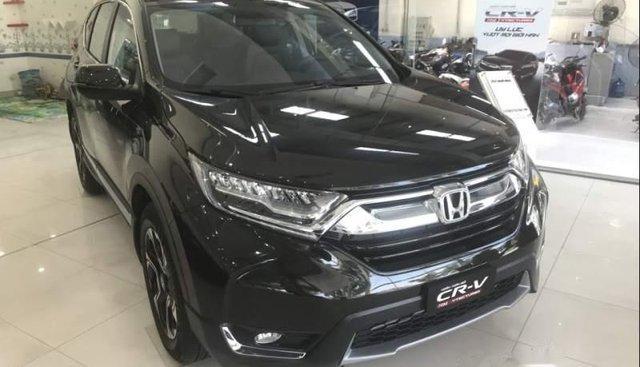 Bán Honda CR V L sản xuất năm 2019, mới 100%