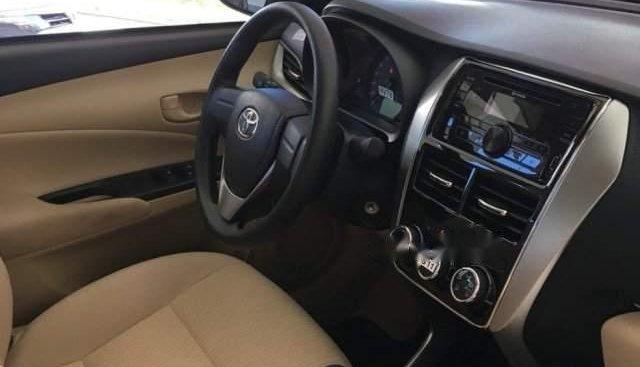 Bán Toyota Vios E đời 2019, mới 100%