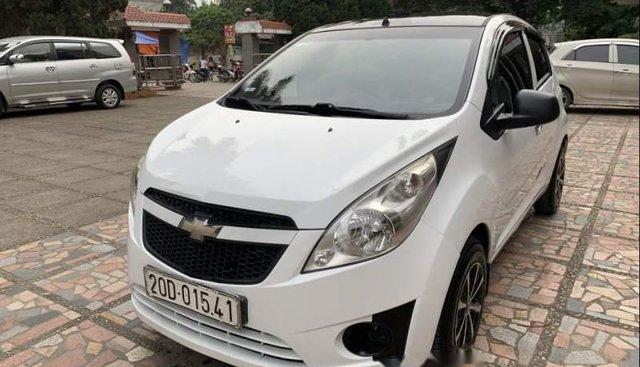 Gia đình bán chiếc xe Spark Van sản xuất 2011, đk 2017