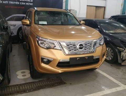 Bán Nissan Terra E đời 2019, nhập khẩu, mới 100%