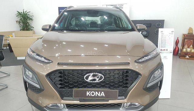 Kona 2019 - KM phụ kiện lấy xe ngay - giá tốt