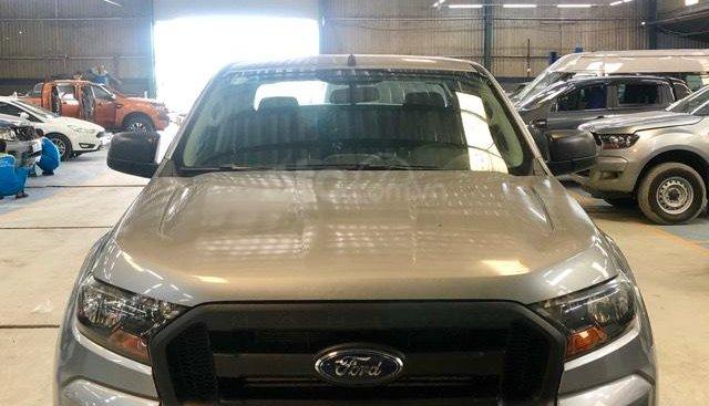 Ranger XL 4x4 MT 2015, xe bán tại Western Ford có bảo hành