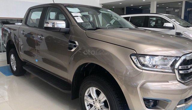 Ford Ranger XLT 2019, giao xe ngay, giá tốt. Quà tặng hấp dẫn