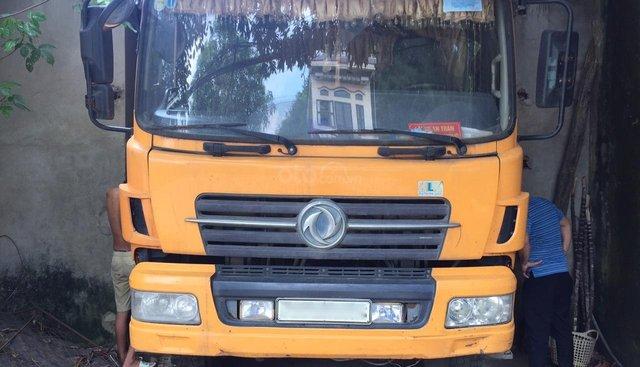 Bán xe tải Trường Giang 8 tấn thùng dài 8m đã qua sử dụng